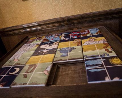 solve puzzle - Photos