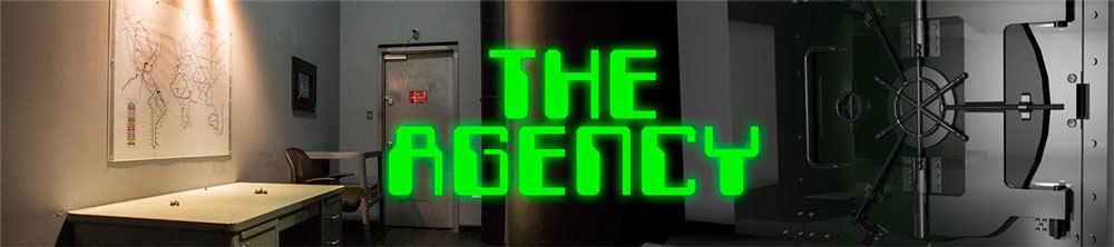 the agency - Rooms