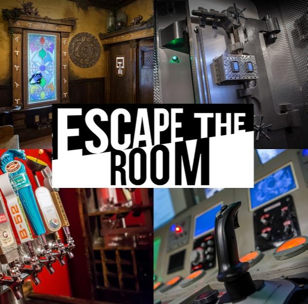 Escape The Room™ Washington DC: Best Escape Game In DC