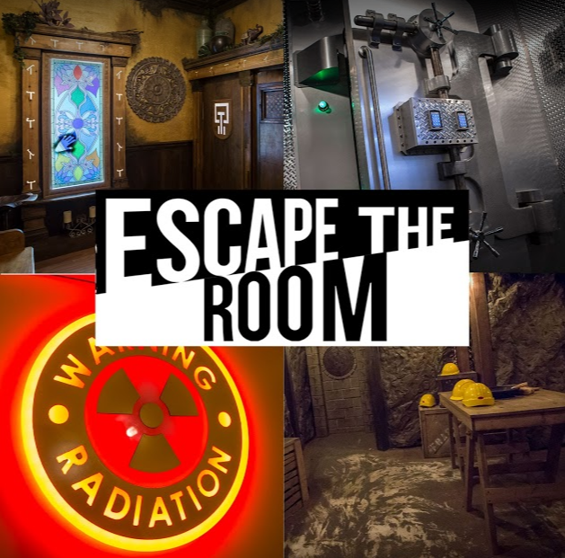 Escape The Room Philadelphia: Best Escape Room In Philly